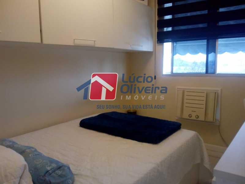 09. - Apartamento à venda Estrada Coronel Vieira,Irajá, Rio de Janeiro - R$ 260.000 - VPAP30292 - 9