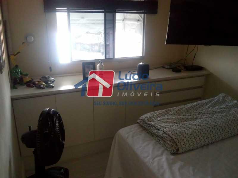 14. - Apartamento à venda Estrada Coronel Vieira,Irajá, Rio de Janeiro - R$ 260.000 - VPAP30292 - 14