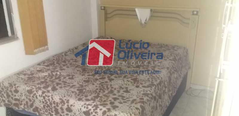 05 - Quarto Casal - Apartamento Estrada Adhemar Bebiano,Engenho da Rainha, Rio de Janeiro, RJ À Venda, 2 Quartos, 46m² - VPAP21221 - 6