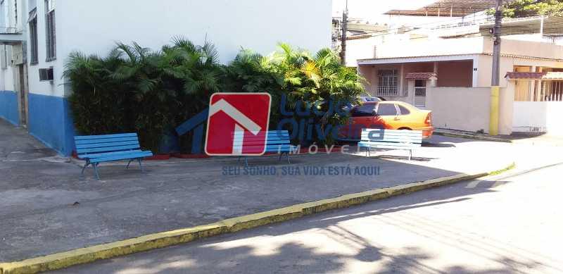 13 - PRACINHA - Apartamento Estrada Adhemar Bebiano,Engenho da Rainha, Rio de Janeiro, RJ À Venda, 2 Quartos, 46m² - VPAP21221 - 14