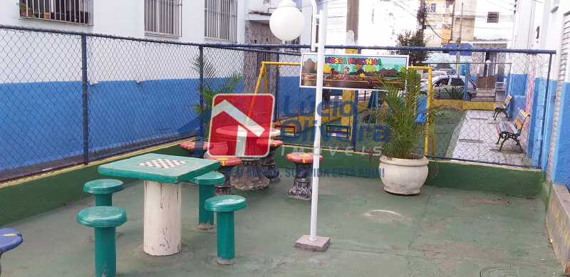 14 - PRACINHA - Apartamento Estrada Adhemar Bebiano,Engenho da Rainha, Rio de Janeiro, RJ À Venda, 2 Quartos, 46m² - VPAP21221 - 15