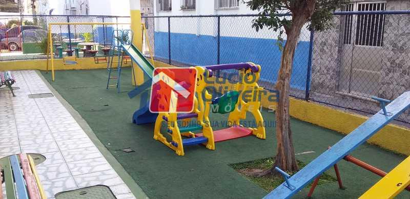 17 - -PARQUINHO - Apartamento Estrada Adhemar Bebiano,Engenho da Rainha, Rio de Janeiro, RJ À Venda, 2 Quartos, 46m² - VPAP21221 - 18