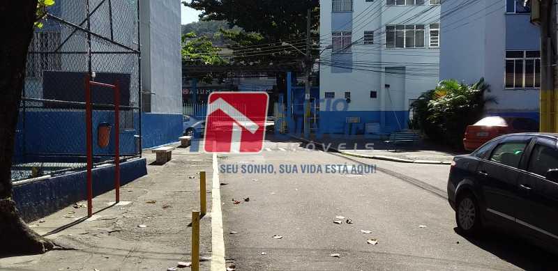 22 - PORTARIA 24 HORAS - Apartamento Estrada Adhemar Bebiano,Engenho da Rainha, Rio de Janeiro, RJ À Venda, 2 Quartos, 46m² - VPAP21221 - 23