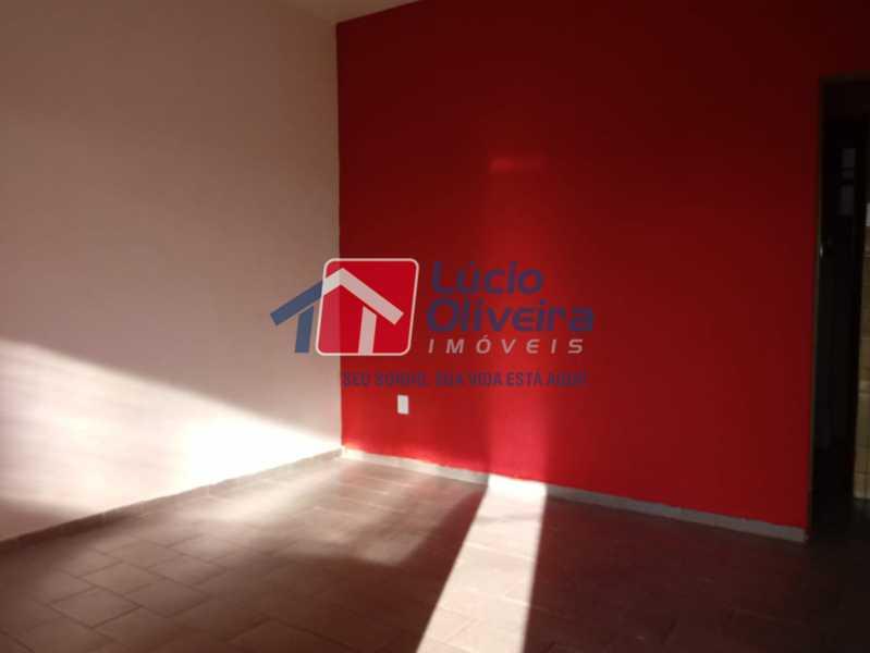 08 - Apartamento Rua Frei Gaspar,Penha Circular, Rio de Janeiro, RJ À Venda, 2 Quartos, 83m² - VPAP21223 - 9