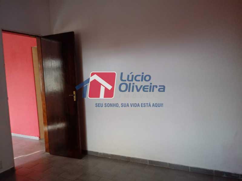04 - Apartamento Rua Frei Gaspar,Penha Circular, Rio de Janeiro, RJ À Venda, 2 Quartos, 83m² - VPAP21223 - 5