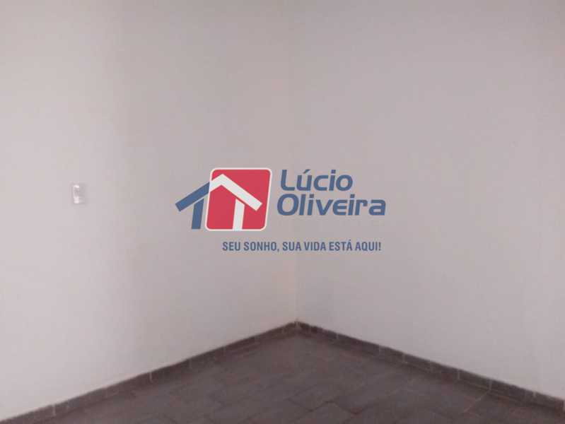 03 - Apartamento Rua Frei Gaspar,Penha Circular, Rio de Janeiro, RJ À Venda, 2 Quartos, 83m² - VPAP21223 - 4