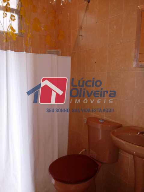 14 - Apartamento Rua Frei Gaspar,Penha Circular, Rio de Janeiro, RJ À Venda, 2 Quartos, 83m² - VPAP21223 - 15