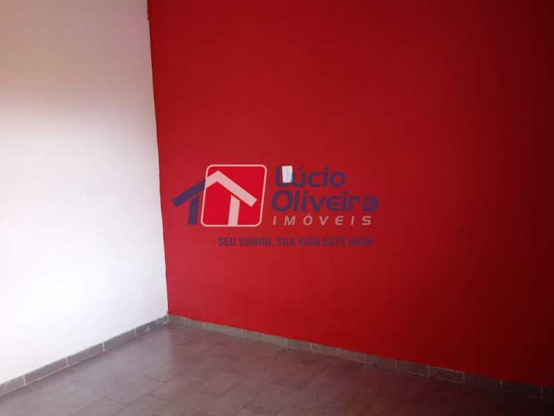 06 - Apartamento Rua Frei Gaspar,Penha Circular, Rio de Janeiro, RJ À Venda, 2 Quartos, 83m² - VPAP21223 - 7