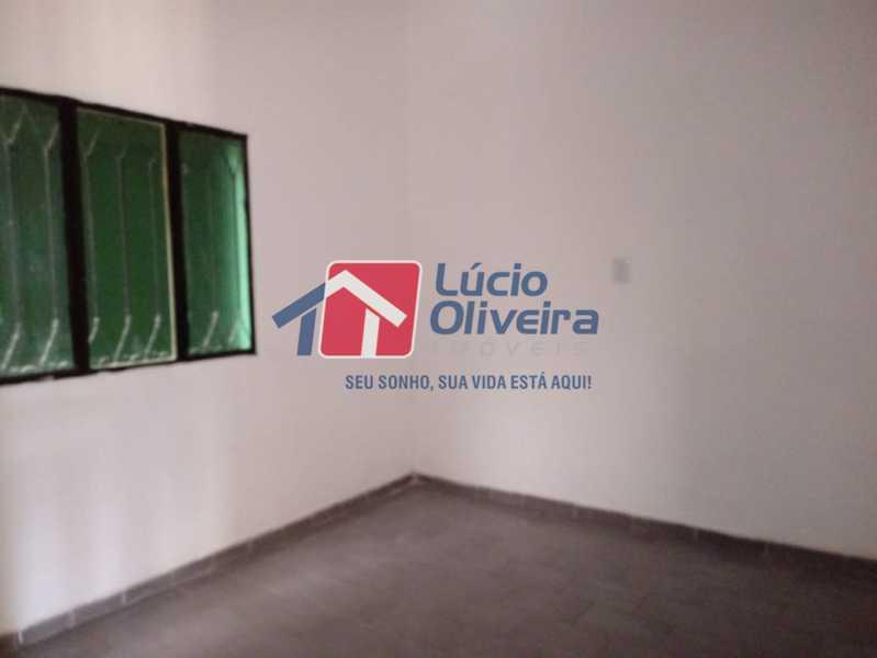 05 - Apartamento Rua Frei Gaspar,Penha Circular, Rio de Janeiro, RJ À Venda, 2 Quartos, 83m² - VPAP21223 - 6