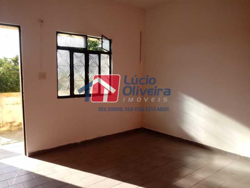 12 - Apartamento Rua Frei Gaspar,Penha Circular, Rio de Janeiro, RJ À Venda, 2 Quartos, 83m² - VPAP21223 - 13