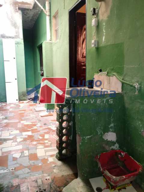 11 - Apartamento Rua Frei Gaspar,Penha Circular, Rio de Janeiro, RJ À Venda, 2 Quartos, 83m² - VPAP21223 - 12