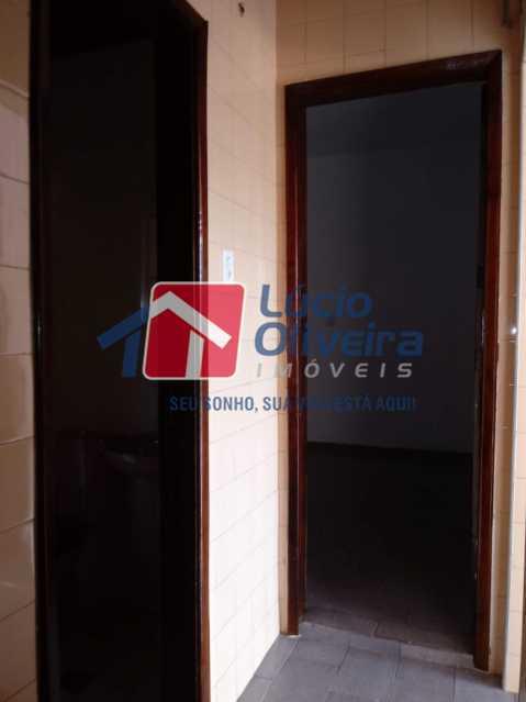 15 - Apartamento Rua Frei Gaspar,Penha Circular, Rio de Janeiro, RJ À Venda, 2 Quartos, 83m² - VPAP21223 - 16