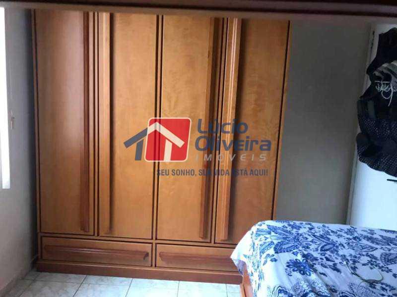 5-Quarto Solteiro - Apartamento à venda Rua Ministro Ribeiro da Costa,Cordovil, Rio de Janeiro - R$ 200.000 - VPAP21224 - 6