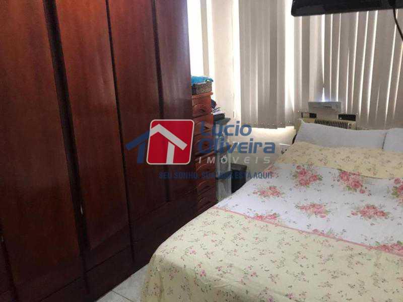 7-Quarto Casal.. - Apartamento à venda Rua Ministro Ribeiro da Costa,Cordovil, Rio de Janeiro - R$ 200.000 - VPAP21224 - 8