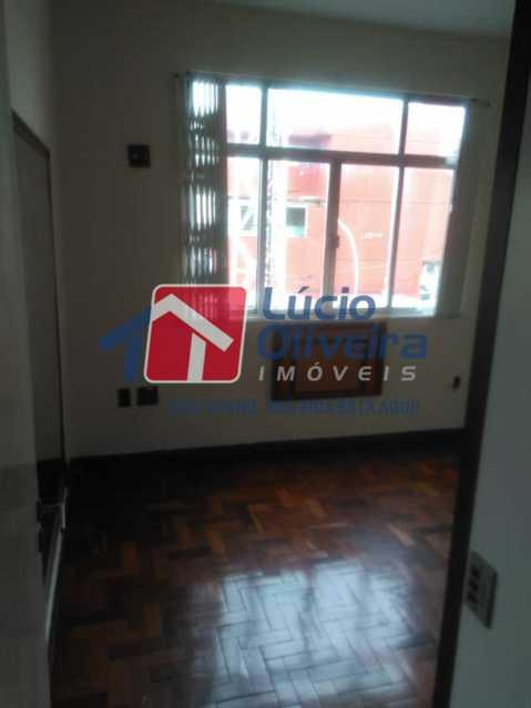 2 quarto. - Apartamento Rocha Miranda, Rio de Janeiro, RJ À Venda, 2 Quartos, 85m² - VPAP21225 - 3