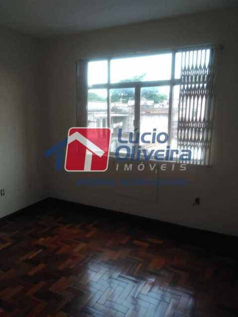 3 quarto. - Apartamento Rocha Miranda, Rio de Janeiro, RJ À Venda, 2 Quartos, 85m² - VPAP21225 - 4
