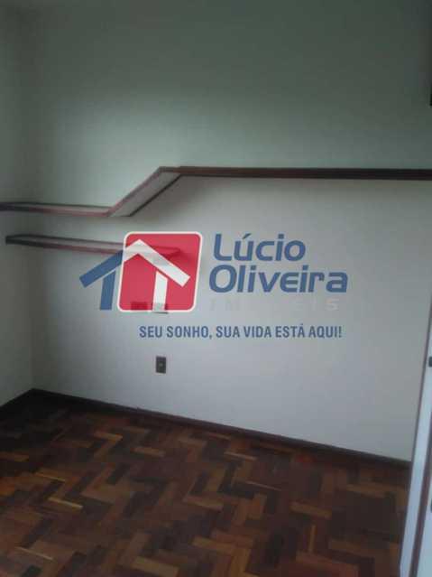 4 quarto. - Apartamento Rocha Miranda, Rio de Janeiro, RJ À Venda, 2 Quartos, 85m² - VPAP21225 - 5