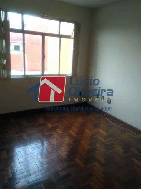 5 quarto. - Apartamento Rocha Miranda, Rio de Janeiro, RJ À Venda, 2 Quartos, 85m² - VPAP21225 - 6