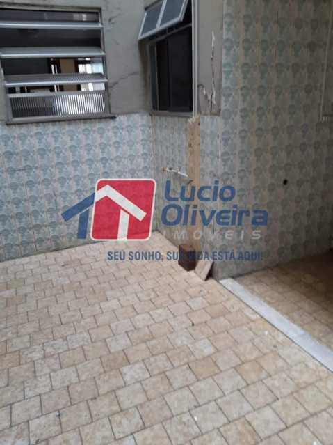 12 area. - Apartamento Rocha Miranda, Rio de Janeiro, RJ À Venda, 2 Quartos, 85m² - VPAP21225 - 13