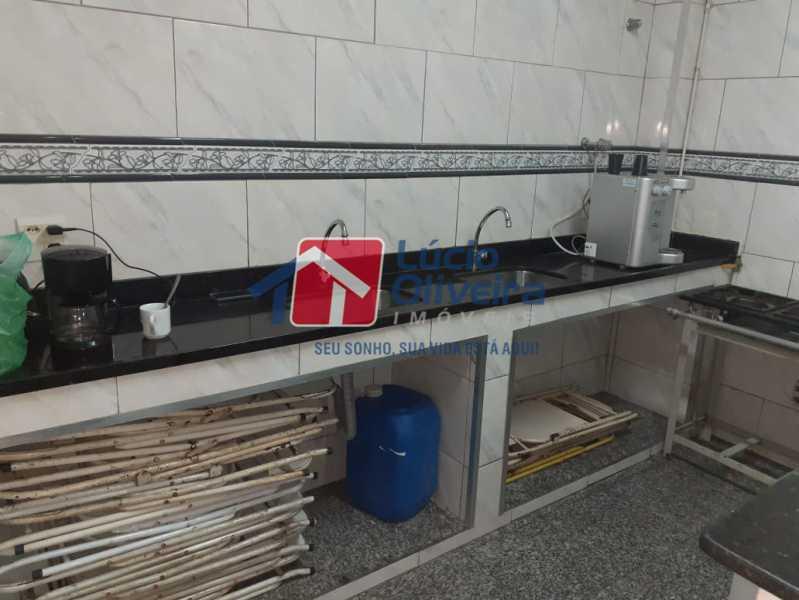 18salao de festa. - Apartamento Rocha Miranda, Rio de Janeiro, RJ À Venda, 2 Quartos, 85m² - VPAP21225 - 19