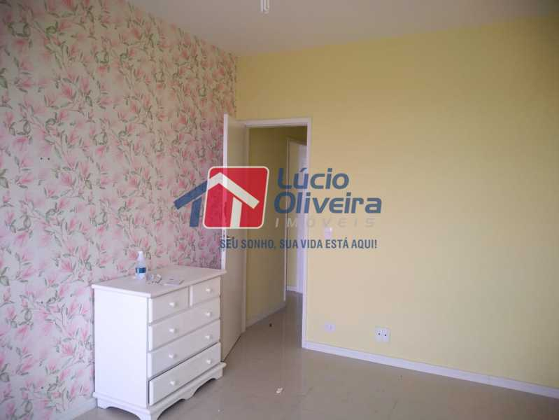 2- Quarto - Apartamento Rua Doutor Miguel Vieira Ferreira,Ramos, Rio de Janeiro, RJ À Venda, 2 Quartos, 76m² - VPAP21228 - 3