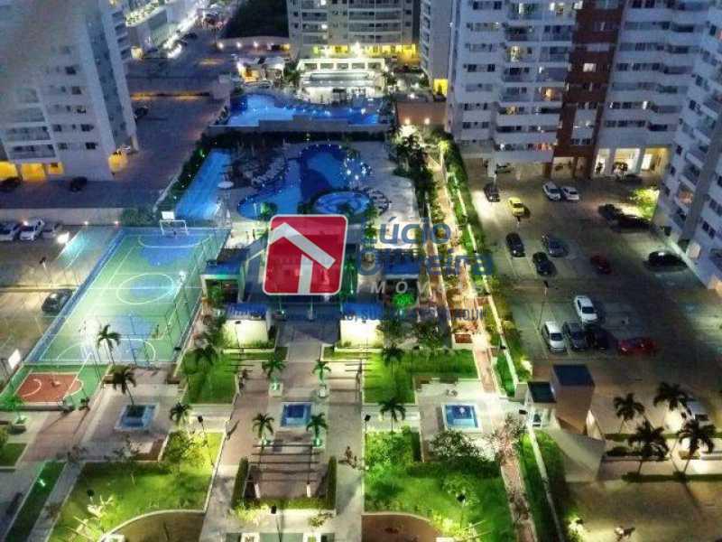 1 PATIO CARIOCA - Apartamento Rua Bernardo Taveira,Vicente de Carvalho, Rio de Janeiro, RJ À Venda, 3 Quartos, 72m² - VPAP30293 - 21