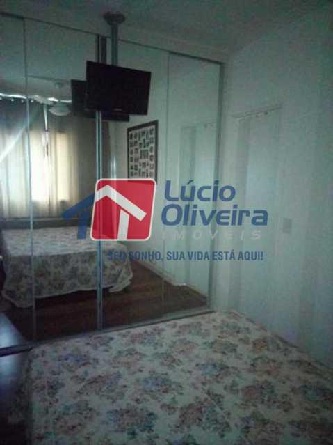 7 QUARTO - Apartamento Rua Bernardo Taveira,Vicente de Carvalho, Rio de Janeiro, RJ À Venda, 3 Quartos, 72m² - VPAP30293 - 6