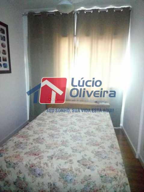 8 QUARTO - Apartamento Rua Bernardo Taveira,Vicente de Carvalho, Rio de Janeiro, RJ À Venda, 3 Quartos, 72m² - VPAP30293 - 7