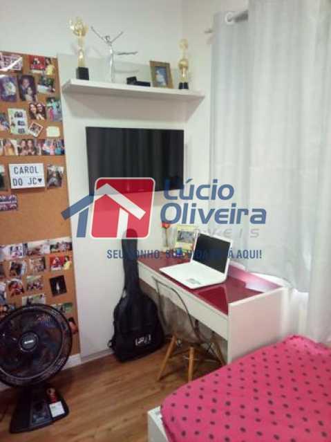 13 QUARTO - Apartamento Rua Bernardo Taveira,Vicente de Carvalho, Rio de Janeiro, RJ À Venda, 3 Quartos, 72m² - VPAP30293 - 12