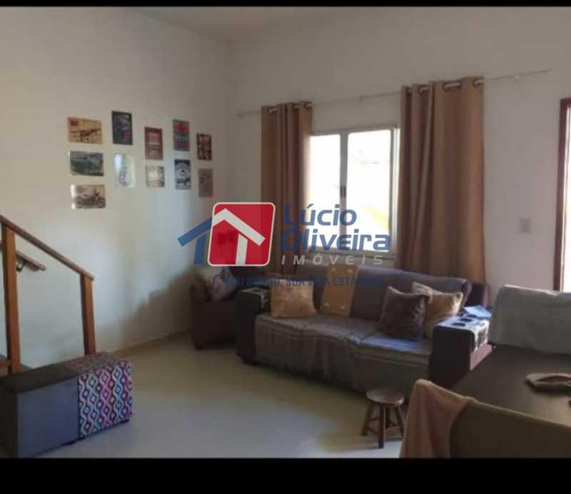 1- Sala - Casa à venda Rua Glaziou,Pilares, Rio de Janeiro - R$ 280.000 - VPCA20242 - 1