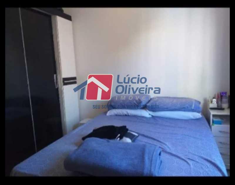 4-Quarto - Casa à venda Rua Glaziou,Pilares, Rio de Janeiro - R$ 280.000 - VPCA20242 - 5