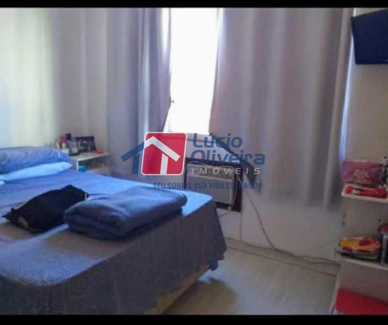 05- Quarto - Casa à venda Rua Glaziou,Pilares, Rio de Janeiro - R$ 280.000 - VPCA20242 - 6