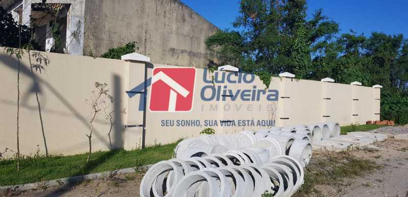 3 - Terreno 100m² à venda Avenida Canal de Piabas,Vargem Grande, Rio de Janeiro - R$ 105.000 - VPBF00014 - 4