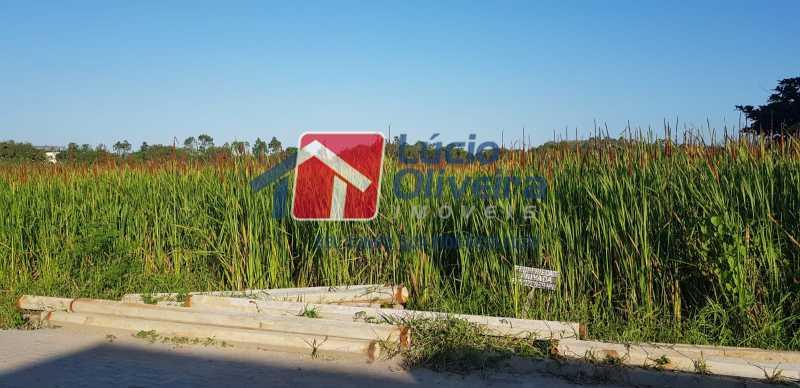 5 - Terreno 100m² à venda Avenida Canal de Piabas,Vargem Grande, Rio de Janeiro - R$ 105.000 - VPBF00014 - 6