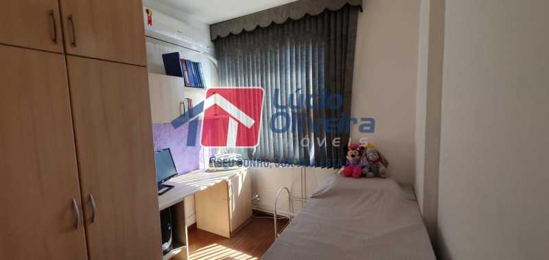 05 - Quarto - Apartamento À Venda - Penha - Rio de Janeiro - RJ - VPAP21230 - 4