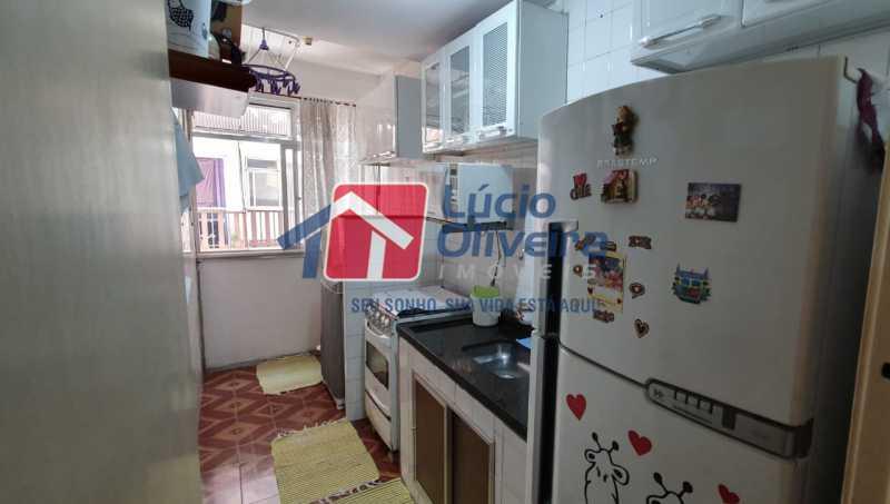 11 - Cozinha - Apartamento À Venda - Penha - Rio de Janeiro - RJ - VPAP21230 - 12