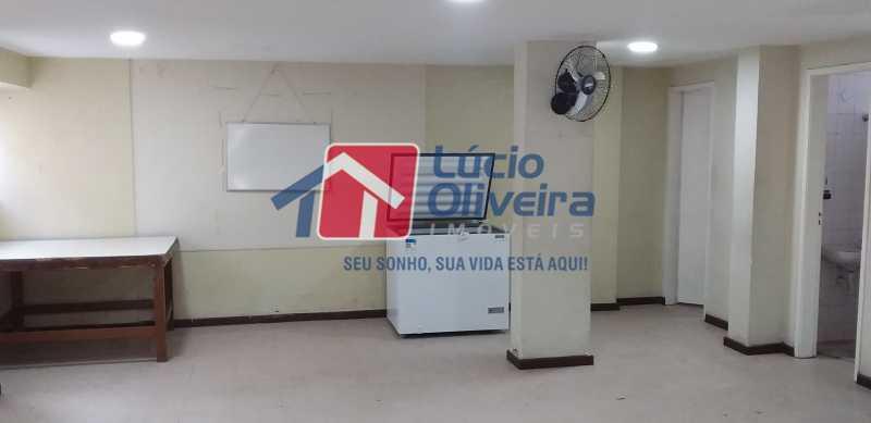 16 - Salão de Festa - Apartamento À Venda - Penha - Rio de Janeiro - RJ - VPAP21230 - 17