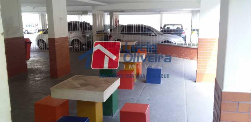 22 - Pracinha - Apartamento À Venda - Penha - Rio de Janeiro - RJ - VPAP21230 - 23