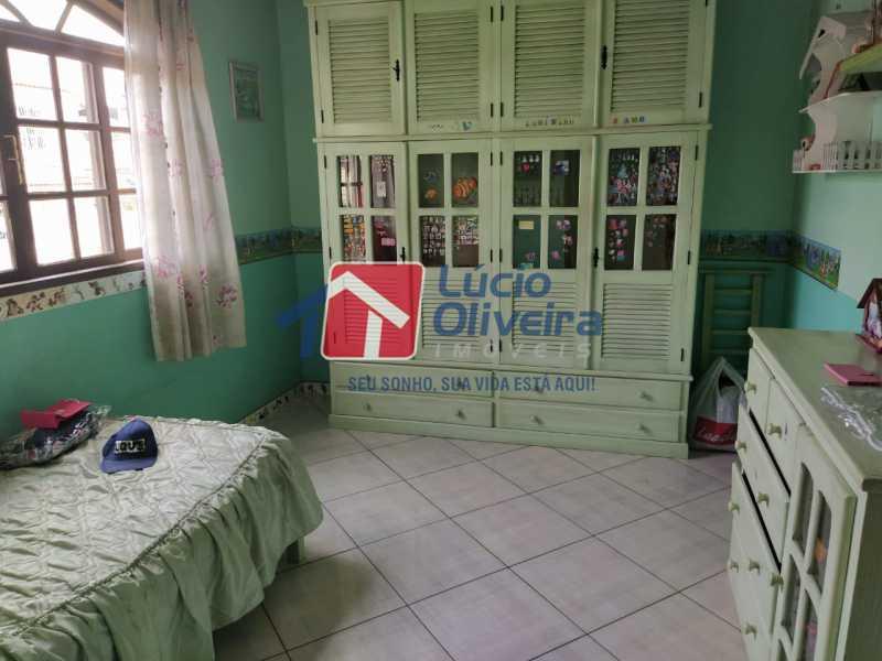 6 QUARTO. - Casa À Venda - Irajá - Rio de Janeiro - RJ - VPCA50023 - 7