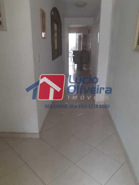 9 CIRCULAÇÃO. - Casa À Venda - Irajá - Rio de Janeiro - RJ - VPCA50023 - 10