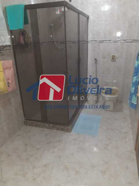 12 BANHEIRO. - Casa À Venda - Irajá - Rio de Janeiro - RJ - VPCA50023 - 13