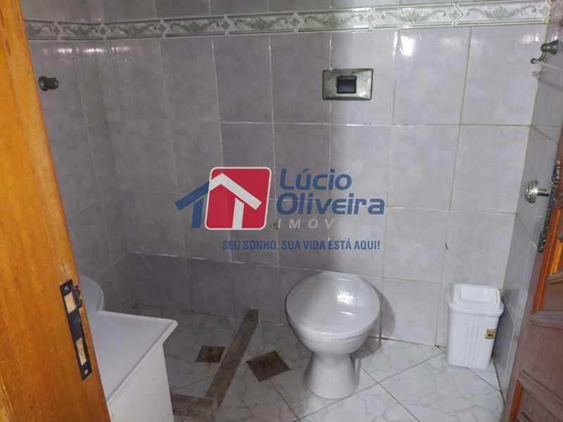 13 BANHEIRO. - Casa À Venda - Irajá - Rio de Janeiro - RJ - VPCA50023 - 14