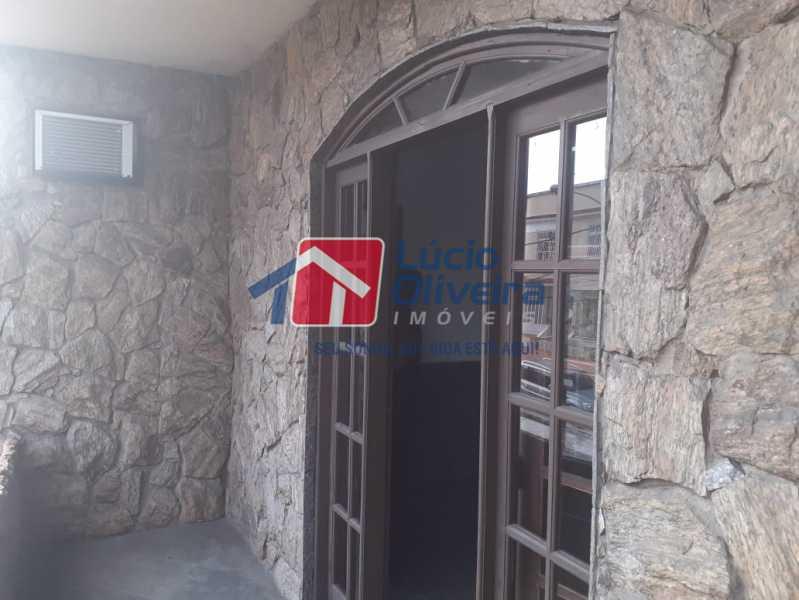 21 VARANDA SACADA. - Casa À Venda - Irajá - Rio de Janeiro - RJ - VPCA50023 - 22