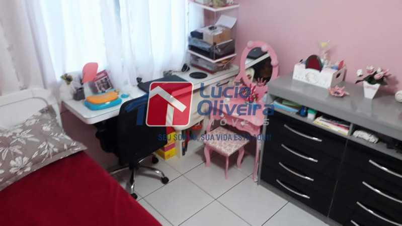 8 quarto - Apartamento 2 quartos à venda Engenho da Rainha, Rio de Janeiro - R$ 165.000 - VPAP21233 - 11
