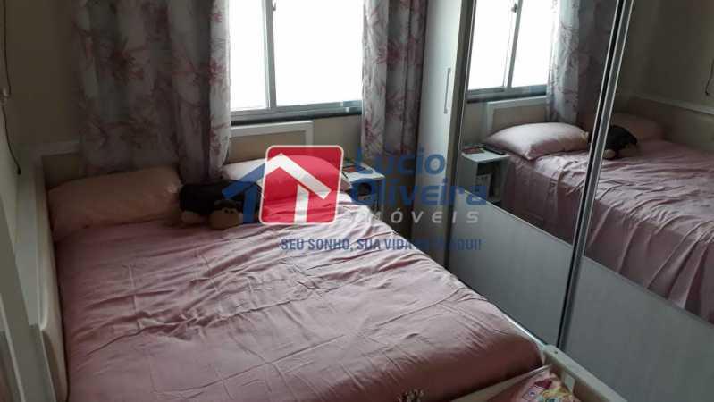 9 Quarto - Apartamento 2 quartos à venda Engenho da Rainha, Rio de Janeiro - R$ 165.000 - VPAP21233 - 12