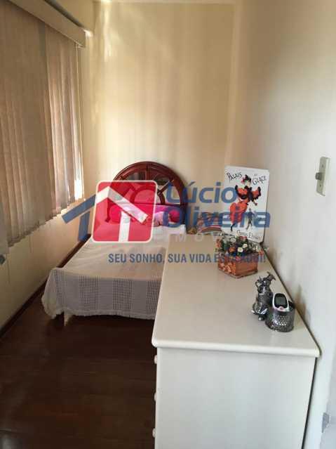 9- Quarto - Casa à venda Rua Engenheiro Pinho de Magalhães,Vila da Penha, Rio de Janeiro - R$ 1.400.000 - VPCA40052 - 10