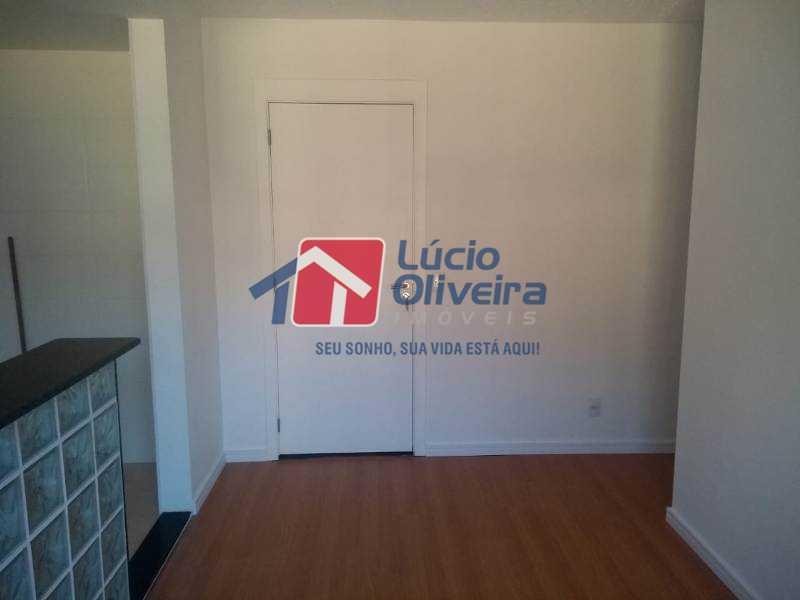 2-Sala - Apartamento Vista Alegre,Rio de Janeiro,RJ À Venda,2 Quartos,47m² - VPAP21237 - 3