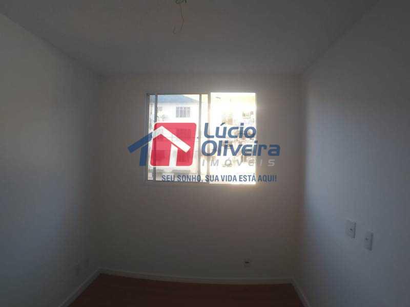 3-Quarto.. - Apartamento Vista Alegre,Rio de Janeiro,RJ À Venda,2 Quartos,47m² - VPAP21237 - 4