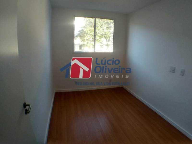 4-Quarto. - Apartamento Vista Alegre,Rio de Janeiro,RJ À Venda,2 Quartos,47m² - VPAP21237 - 5