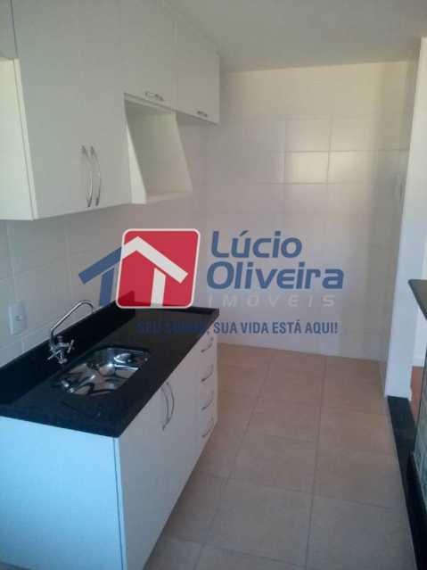 6-Cozinha - Apartamento Vista Alegre,Rio de Janeiro,RJ À Venda,2 Quartos,47m² - VPAP21237 - 7